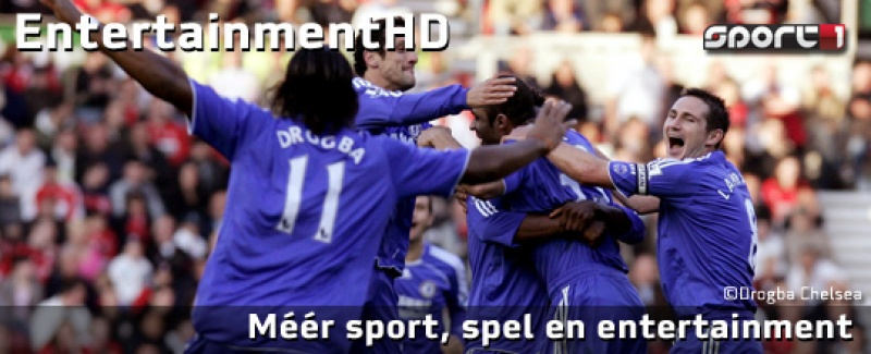 Entertainment-HD abonnement € 34,95