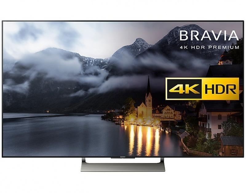 SONY KD-55XE9005 137CM Ultra HD 4K  met DVB-S/C/T