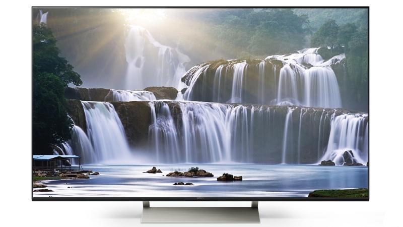 SONY KD-55XE9305 137CM Ultra HD 4K  met DVB-S/C/T