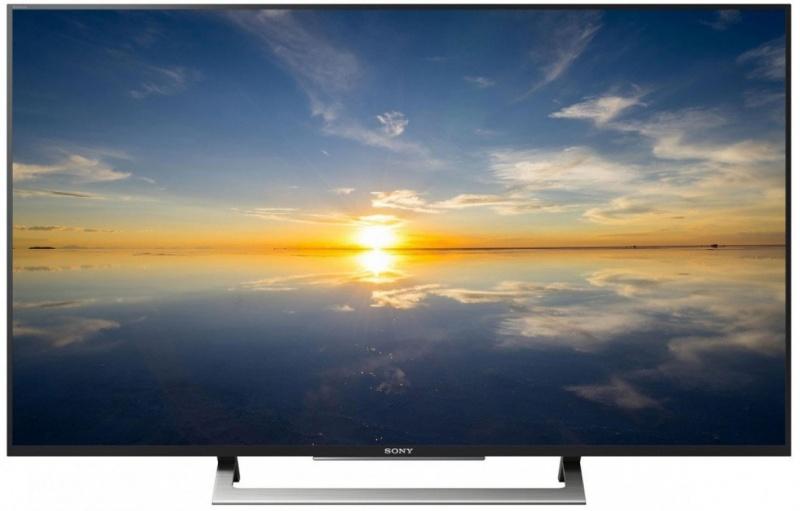 SONY KD-65XE8599 164CM Ultra HD 4K  met DVB-S/C/T