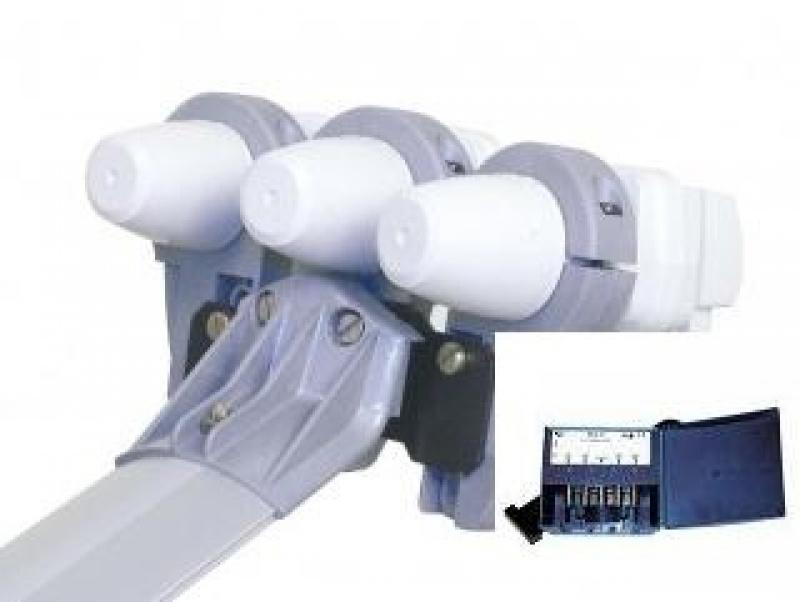 Cahors HQ Bisat uitbreiding Astra 19.2/23.5/28.2 Twin