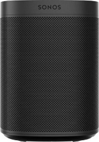 Sonos ONE SL WIFI speaker zwart