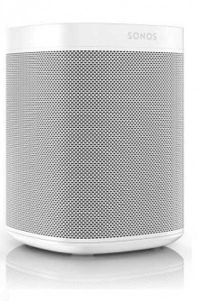 Sonos ONE WIFI speaker wit