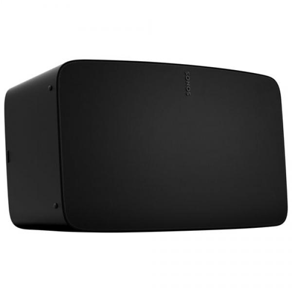 Sonos Five WIFI speaker Zwart