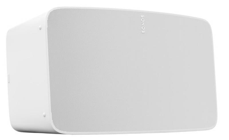 Sonos Five WIFI speaker Wit