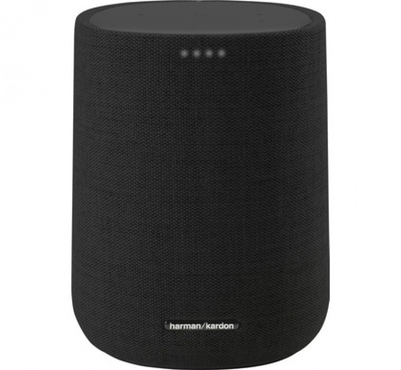 Harman Kardon Citation ONE MKII wifi speaker zwart