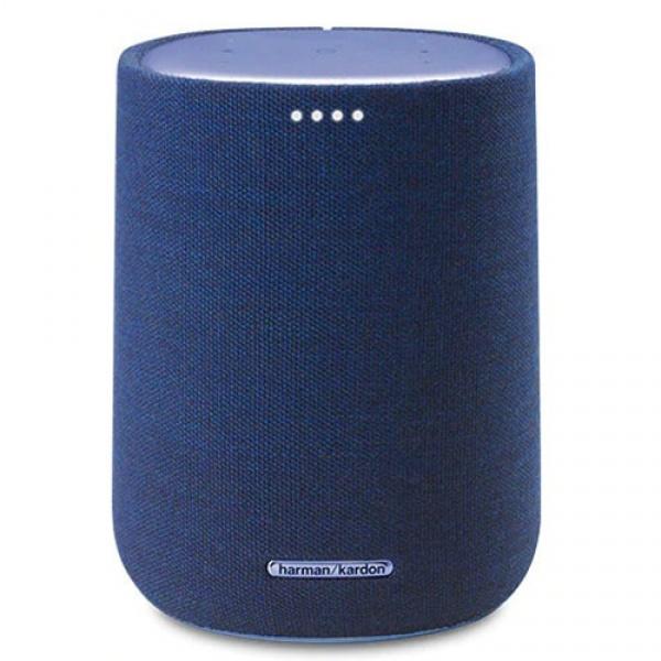 Harman Kardon Citation ONE MKII wifi speaker blauw