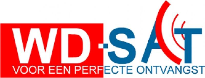 HD Recreatie schotelset M7 MZ-102 HD Canaldigitaal