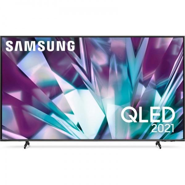 Samsung QE43Q67AAU 109cm QLED TV met DVB-S/C/T