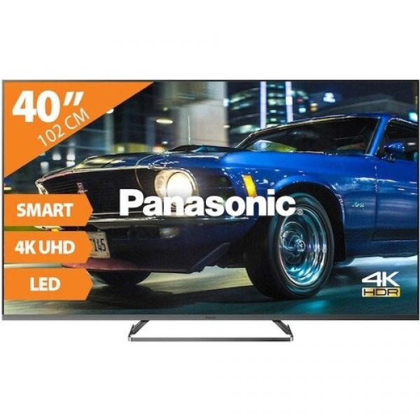 Panasonic TX-40HXX889 102CM ULTRA HD smart LED TV met DVB-C/T/S2