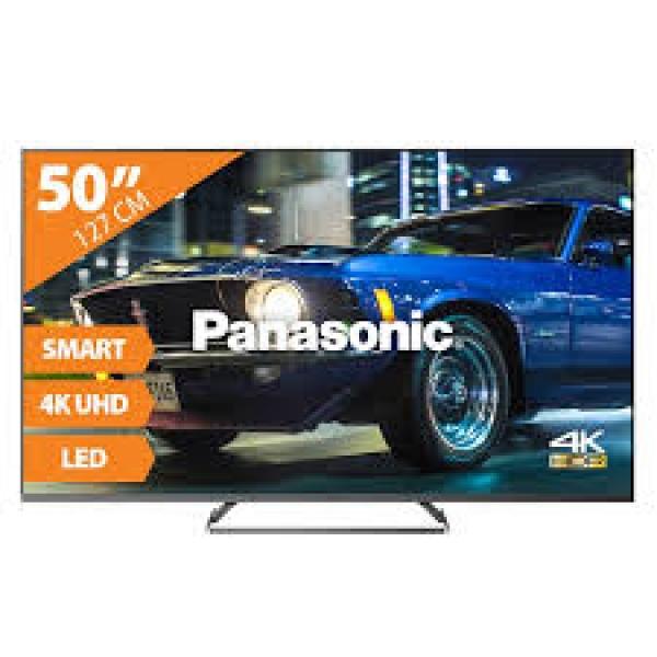 Panasonic TX-50HXX889 127CM ULTRA HD smart LED TV met DVB-C/T/S2