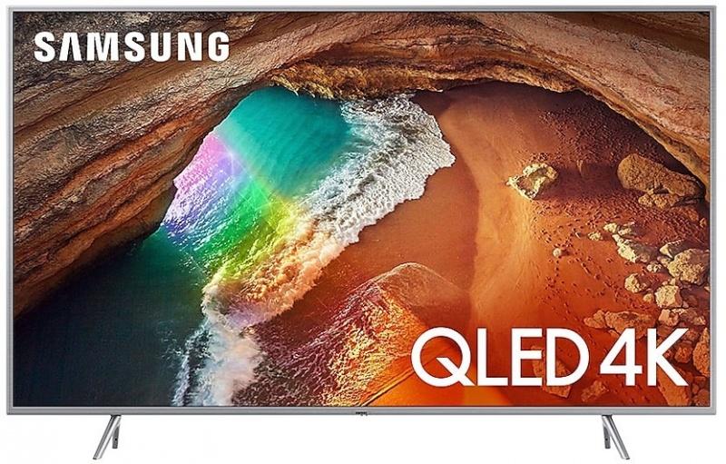 SAMSUNG QE49Q67R 125cm QLED TV met DVB-S/C/T