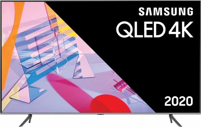 Samsung QE55Q67TAS 140cm QLED TV met DVB-S/C/T