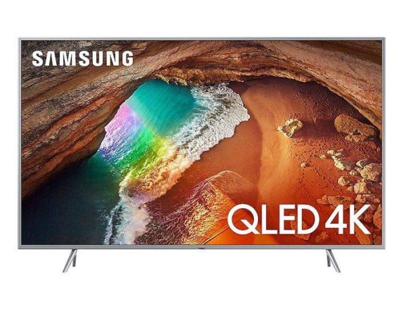 SAMSUNG QE65Q67R 165cm QLED TV met DVB-S/C/T