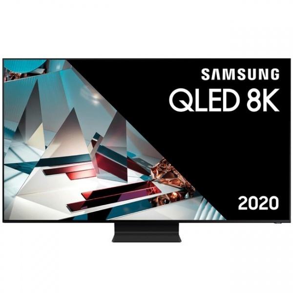 Samsung QE65Q800TAL 165cm QLED TV met DVB-S/C/T