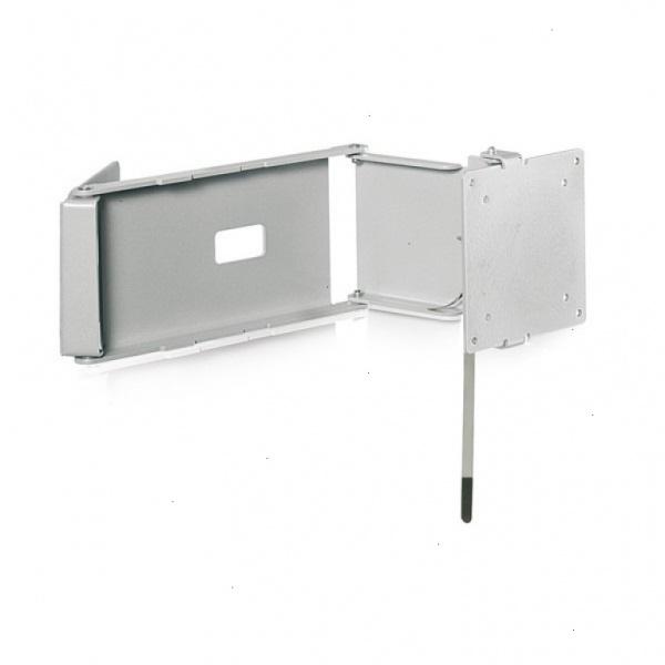 Caratec TV beugel CFW-300 2arm zilver