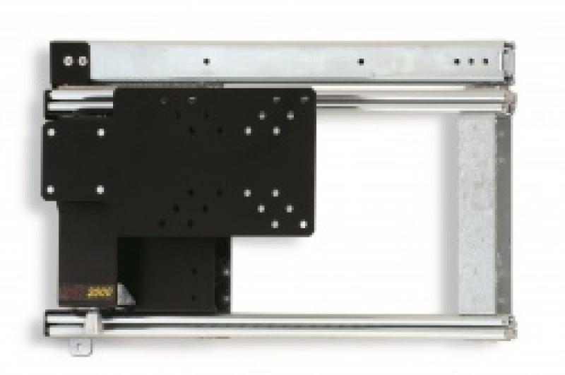 Project P2000/12538/35AS TV beugel horizontaal rechts