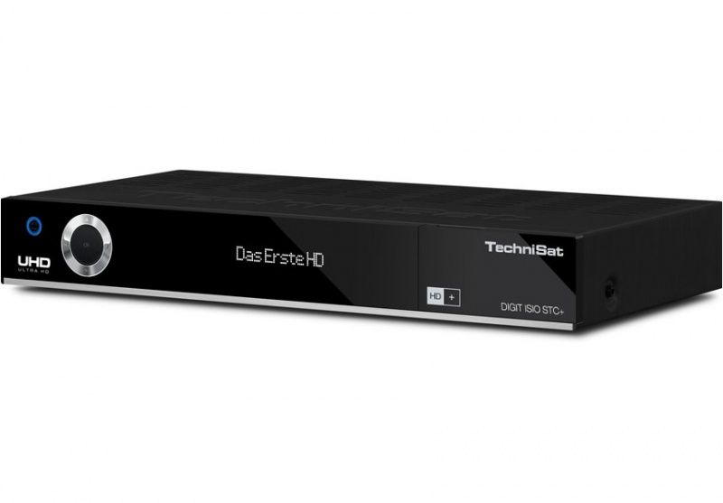 Technisat Digit Isio STC 4K UHD CI/PVR Ready