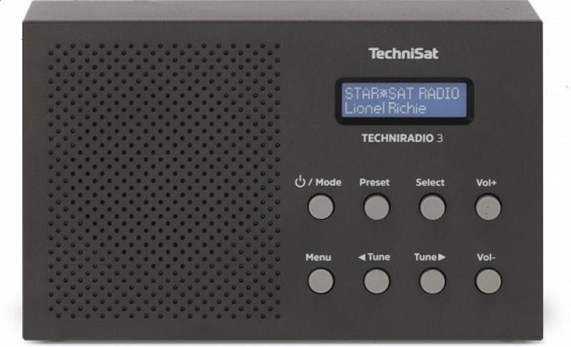 Technisat Techniradio 3 DAB+/FM Portable radio