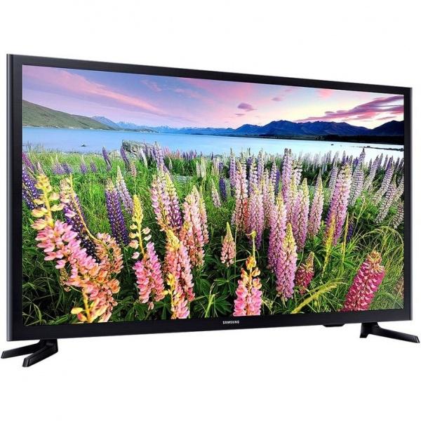 Samsung UE32J4570SSXZG 82cm SMART Full HDTV met DVB-S/C/T