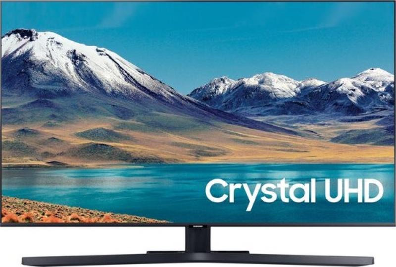 Samsung UE43TU8500S 109CM ULTRA HD smart LED TV met DVB-C/T/S2