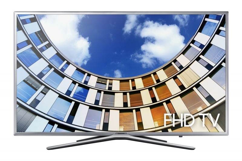 Samsung UE43M5690ASXXN 109CM FULL HD smart LED TV met DVB-C/T/S2