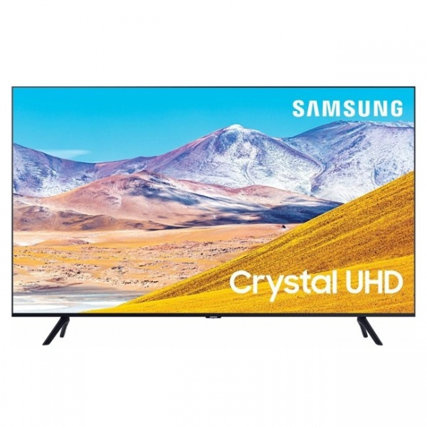 Samsung UE43TU8070 109CM ULTRA HD smart LED TV met DVB-C/T/S2