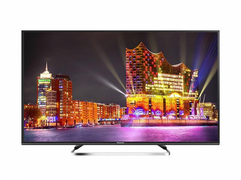 Panasonic TX32ESW504 600Hz 82CM Full HD smart tv met ingebouwde satellietontvanger