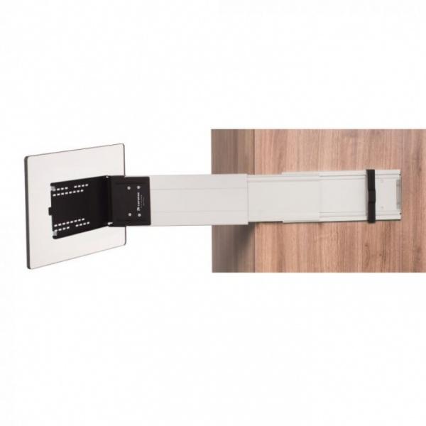 Caratec Flex CFA-102L TV Beugel zijdelings + lock