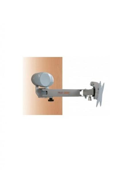 Project P2000/12483-210A TV muurbeugel 3 draaipunten
