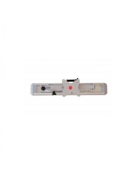 Project P2000/12483-210D TV beugel zijwaarts verstelbaar