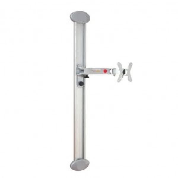 Project P2000/12483-210C hoogte verstelbaar+kantelbare kop