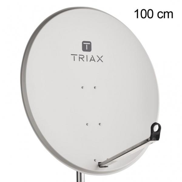 Triax TDS 100 100cm schotel