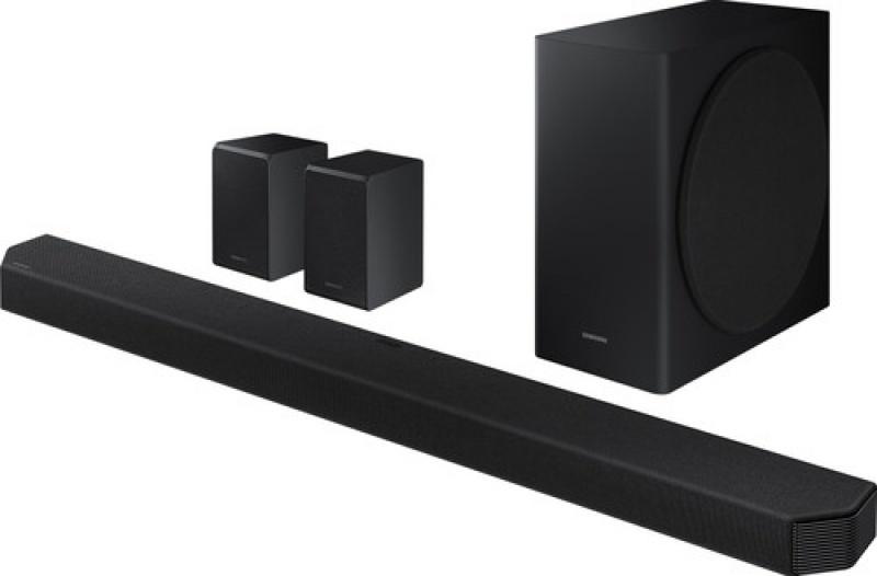 Samsung HW-Q90T soundbar