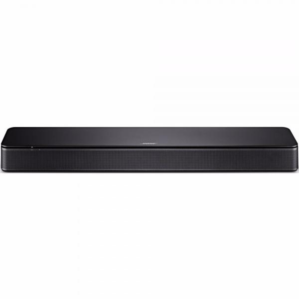 Bose TV SPEAKER soundbar zwart