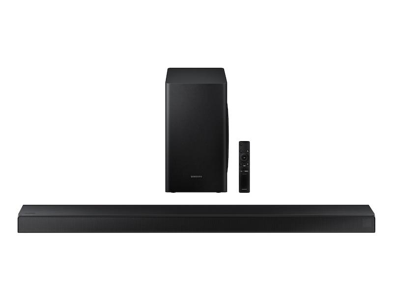 Samsung HW-T650 soundbar zwart