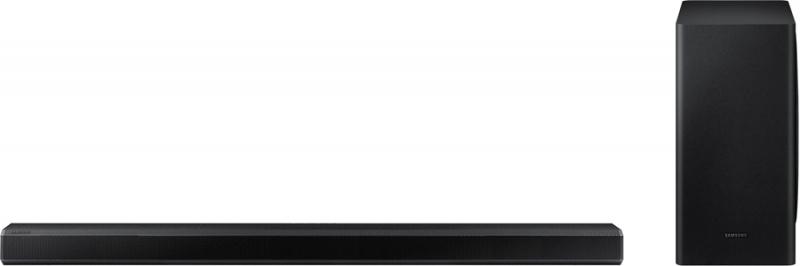 Samsung HW-Q800T soundbar zwart