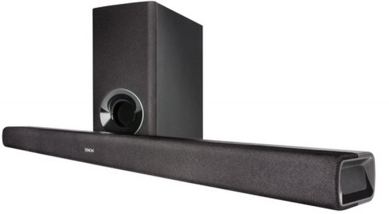 Denon DHT-S316 soundbar zwart