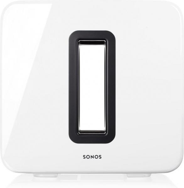 Sonos Sub Gen3 Wit