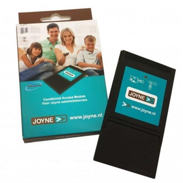 JOYNE CA-Module met interne smartcard