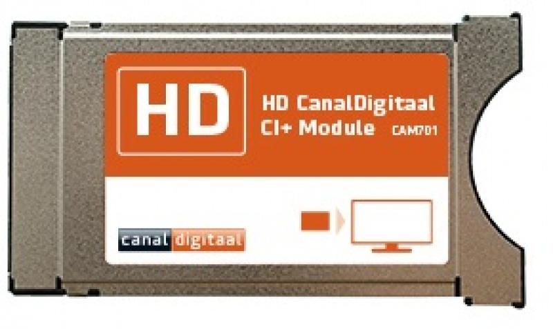 M7 CAM-701 CI+ Canaldigitaal viaccess