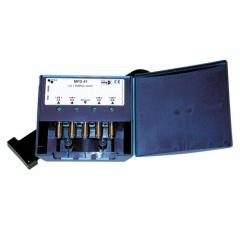 Triax MFD-41D DiSEqC 1.0 switch 4-weg HQ