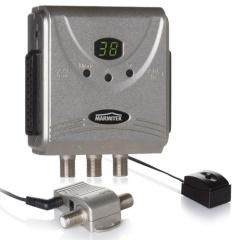 Marmitek Megavideo 70 stereo modulator + IR