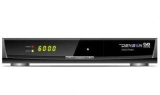 Denson DS-1010 12/220 Volt HDTV/USB PVR Ready