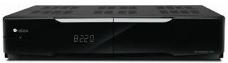 Rebox RE-8220 CI/HDTV/PVR Twin tuner 500gB