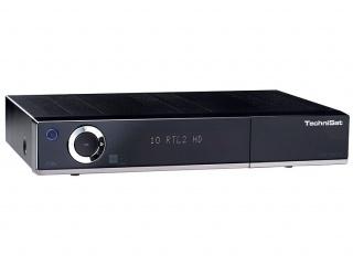 Technisat TechniCorder Isio STC CI/HDTV/PVR Twin tuner 1TB