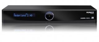 Humax IHDR-5400c HD TWIN PVR 1 tB kabelontvanger