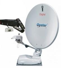 Oyster HDTV 85cm CI SKEW zelfzoekend