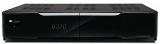 Rebox RE-8220 CI/HDTV/PVR Twin tuner 1tB