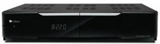 Rebox RE-8220 CI/HDTV/PVR Twin tuner 1tB